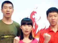 黑龙江省实验中学(大嘴猴队)