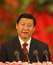 China´s new leadership style<BR><BR>