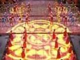 《欢乐中国年》 表演者:李谷一、王珞丹、冯绍峰、蔡卓妍、主持人 (字幕版)