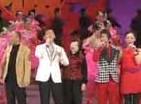 《小拜年》 表演者:胡海泉一家、陈羽凡、白百何夫妇 (字幕版)