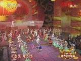 歌舞《中国美》 表演:玖月奇迹、玉米提、万玛尖措、薛一村子、赛娜、柴森森、李杨、苏宁 (字幕版)