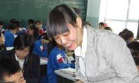 张丽莉:她诠释了师魂的真谛
