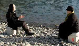 中央电视台2011三八妇女节特献<br>——《巾帼》