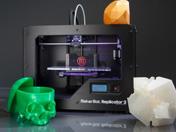 3D智能打印机