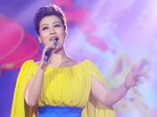 谭晶演唱《中国梦》