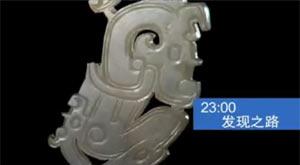<br><b>历史档案和考古探险类纪录片。<br>以半小时为播出单元。<br><br>播出时间:每天23:00</b>