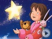 《劳拉的星星在中国》