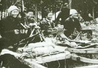 三大战役打响 人民全力支持解放军