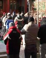 《在北京寻找信仰》