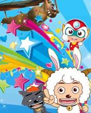 <b>2013上半年卡通人气王</b><br>热播动画乐享不停<br><font color=red>进入专题>></font>