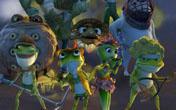 <b>《青蛙王国》</b><br>上映日期:2013-12-30<br> <font color=red>精彩预告 点击观看>></font>