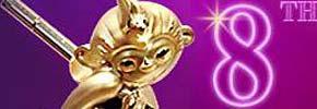 中国国际动漫节金猴奖集萃
