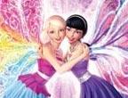 《芭比动画电影》<br>美丽少女奇幻旅程