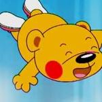 泰迪熊学英语<br>跟泰迪快乐学英语