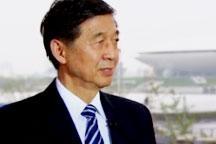 <b>Wu Jianmin, Former Chinese Diplomat</b><br><br>