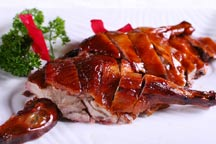 Roast Beijing Duck
