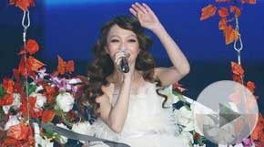 <br><b><center>Third day of CCTV&acute;s first online Spring Festival Gala</center></b>