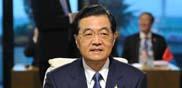 Hu Jintao en Autriche et au sommet du G20