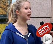 Anne,étudiante à Pékin depuis 2 ans