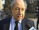 <font size=4><b>Theodore Georgakelos, ambassadeur de la Grèce</font></b>