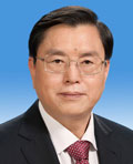 Zhang Dejiang élu président du Comité permanent de l&acute;APN<a></a> | <a href=http://fr.cntv.cn/20130314/103825.shtml>Biographie </a>