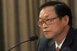 Liu Guijin, représentant spécial du gouvernement chinois pour les affaires africaines