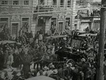 Les derniers jours de Sun Yat-sen (3)