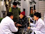 Le ministre chinois des Ressources humaines et de la Sécurité sociale