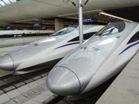 Le développement du transport ferroviaire