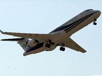 Le développement du transport aérien