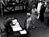 Déclaration du Caire et la Déclaration de Potsdam