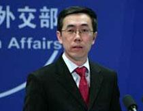 La position chinoise sur l´aide à la RPDC est constante (porte-parole)