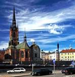 Le Royaume de Suède