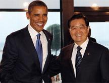 2009- Première visite de Barack Obama en Chine