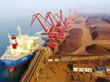 第35期:近亿吨铁矿石压港滞销