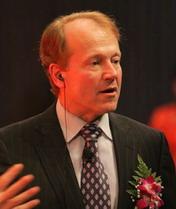 互联网先生到中国<br> 钱伯斯——思科系统公司总裁兼CEO