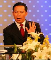 南航的飞行日志<br> 刘绍勇——中国南方航空集团公司总经理