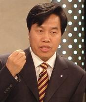 登陆德国<br>祁玉民——华晨汽车控股有限公司董事长兼总裁