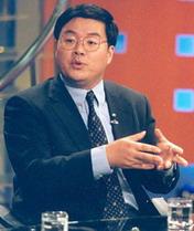 洋管理水土不服<br>吴亦兵——麦肯锡中国公司董事