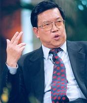 龙永图谈人才<br> 龙永图——博鳌亚洲经济论坛秘书长