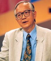 感受吴敬琏<br> 吴敬琏——国务院发展研究中心研究员