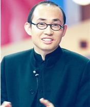 潘石屹的现实批判<br> 潘石屹——SOHO中国有限公司总裁
