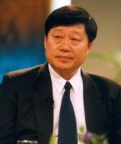 海尔出海<br>张瑞敏——海尔集团董事局主席兼CEO
