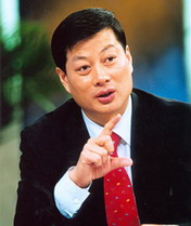 竺延风:汽车之路<br>  竺延风——中国第一汽车集团公司总经理