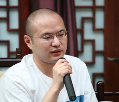 王  青:国务院发展研究中心研究员