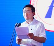国务院副秘书长毕井泉主持中国打击侵权假冒专项行动成果展启动仪式
