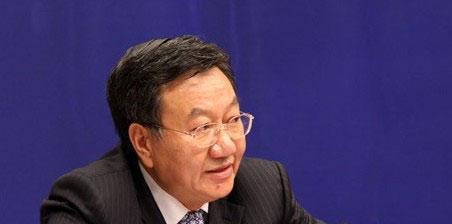 <center>商务部副部长姜增伟</center>