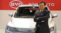 王传福称比亚迪2011年将实现A股上市