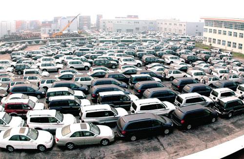 【行业环境】中国内地车市或将陷两年低潮期