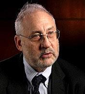 约瑟夫 斯蒂格利茨<br>2001年诺贝尔经济学奖得主
